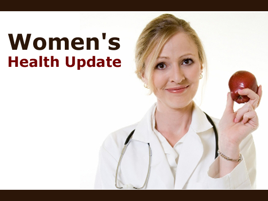 Women's Health Update