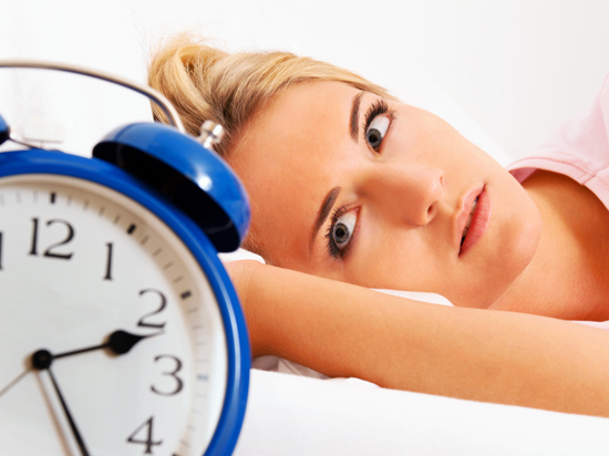 Dealing with Insomnia
