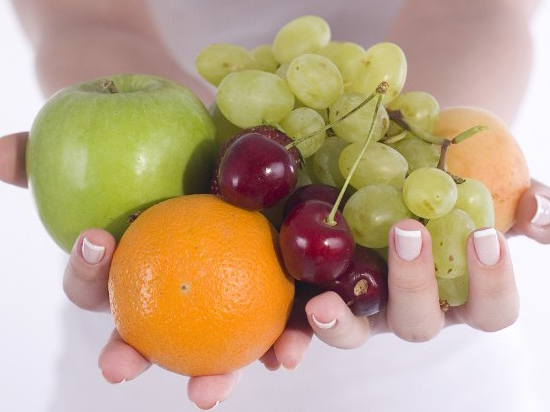 Tips for a Truly Healthy Diet