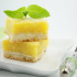Lemon Bars (And They're Low-fat!)