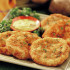 Potato Croquettes with Parmesan Cheese