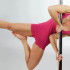 Fitness in Pole Dancing