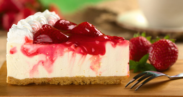 Craving for Cheesecakes