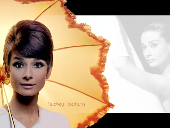 A Tribute to Audrey Hepburn