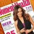 What's with the Women's Health Magazine?
