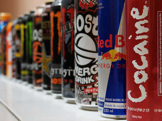 Energy Drinks: The Dark Side Rises