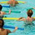 Fitness through Water Aerobics